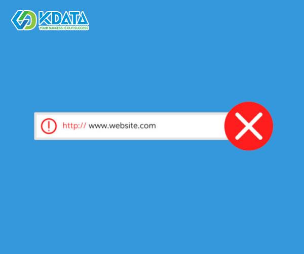Nếu không có SSL thì website của bạn sẽ thế nào?
