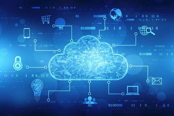 Ảnh hưởng của điện toán đám mây đến ngành Kế toán – Kiểm toán 1