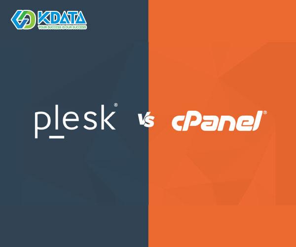 Cpanel và Plesk bạn nên chọn loại nào