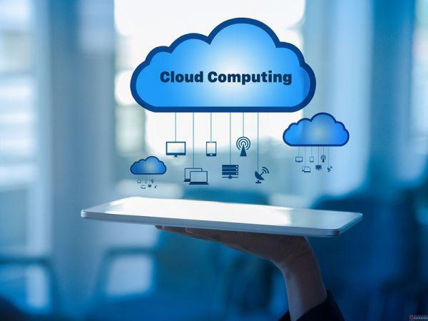 Chuyển dịch sang công nghệ đám mây thành công cần chú ý yếu tố gì? 1