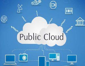 Public Cloud là gì? Public Cloud và Private Cloud khác nhau thế nào? (2)