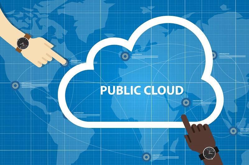 Public Cloud là gì? Public Cloud và Private Cloud khác nhau thế nào? (1)