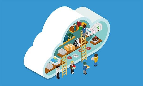 Lợi ích của lưu trữ đám mây đối với doanh nghiệp? (2)