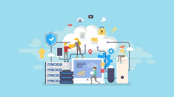 Lợi ích của lưu trữ đám mây đối với doanh nghiệp? (1)