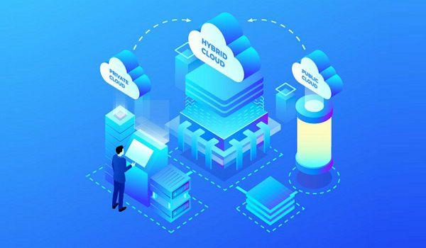 Hybrid Cloud là gì? Ứng dụng như thế nào trong kinh doanh và cuộc sống 3