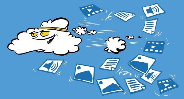 Giải pháp CDN – Giải pháp truyền tải nội dung giúp tăng tốc website (1)