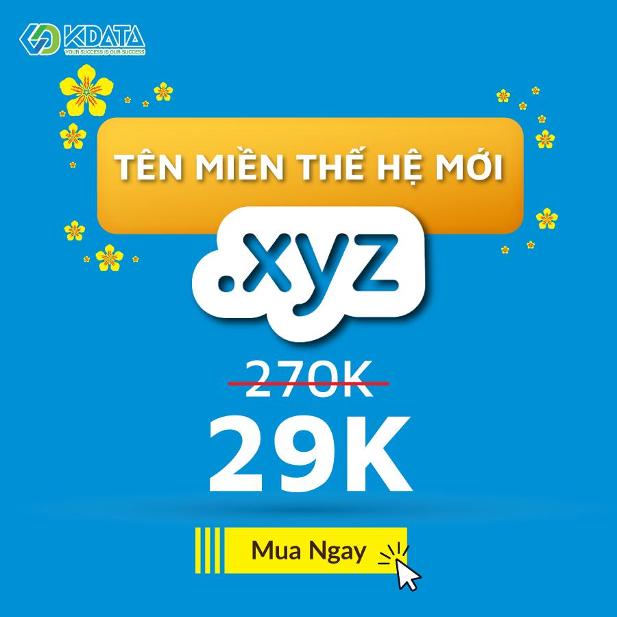 Mừng xuân Tân Sửu, KDATA giảm giá sốc tên miền chỉ từ 29K (2)
