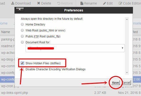 Hướng dẫn khắc phục các lỗi trong WordPress hiệu quả nhất 3