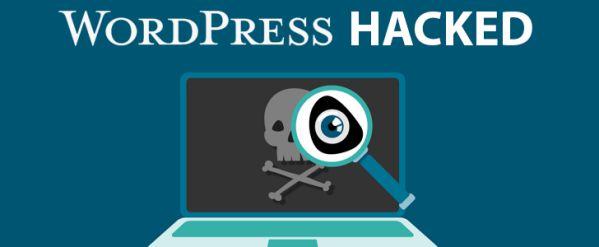 Hướng dẫn cách cài lại website WordPress khi bị dính mã độc 1