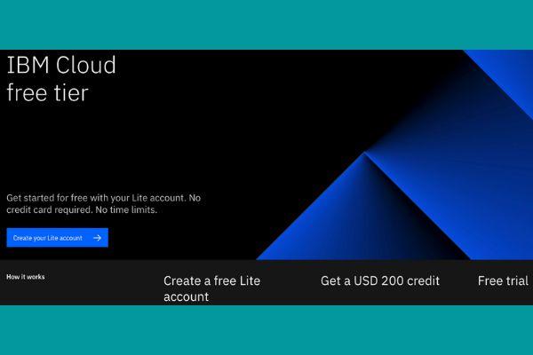 IBM Free Cloud là gì? Khi nào bạn nên sử dụng IBM Free Cloud? 2