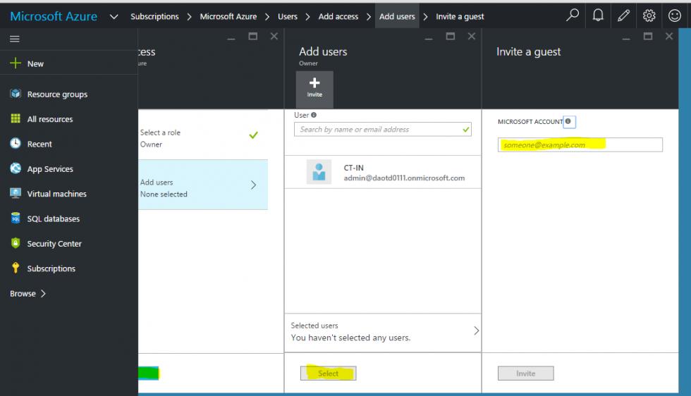 Microsoft Azure là gì? Hướng dẫn cách sử dụng Microsoft Azure 10