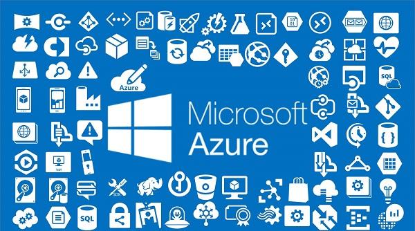 Microsoft Azure là gì? Hướng dẫn cách sử dụng Microsoft Azure 3