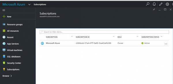 Microsoft Azure là gì? Hướng dẫn cách sử dụng Microsoft Azure 5