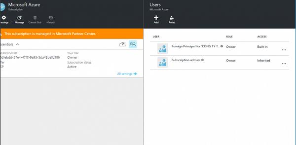 Microsoft Azure là gì? Hướng dẫn cách sử dụng Microsoft Azure 7