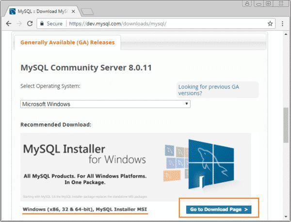 MySQL là gì? Cách cài đặt MySQL Server trên Windows và CentOS?6