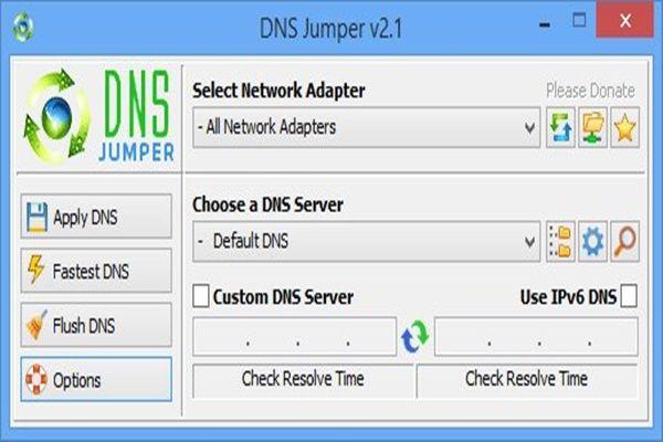 Top 5 phần mềm fake IP miễn phí cho PC tốt nhất hiện nay (5)