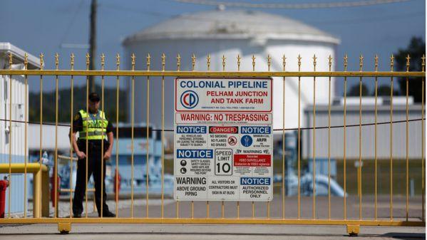 Vụ tấn công Ransomware bất ngờ khiến Colonial Pipeline chao đảo 1