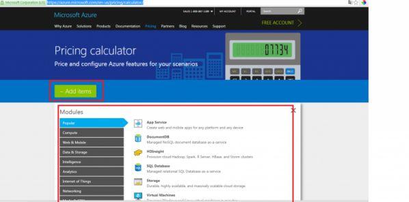 Hướng dẫn cách đăng ký và sử dụng Microsoft Azure từ A-Z 10