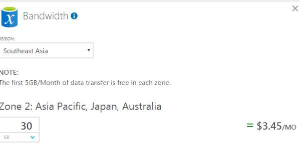 Hướng dẫn cách đăng ký và sử dụng Microsoft Azure từ A-Z 14