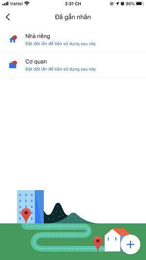 Hướng dẫn sử dụng tất tần tật các tính năng có trên Google Maps 11