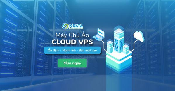 So sánh Cloud VPS với VPS thường, cái nào tốt và nhiều ưu điểm hơn? 1