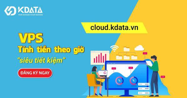 So sánh Cloud VPS với VPS thường, cái nào tốt và nhiều ưu điểm hơn? 3