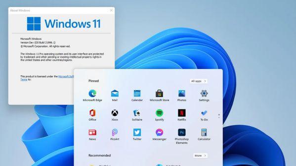 Cách tải và cài đặt Windows 11 thông qua máy ảo ngay trên Win 10 1