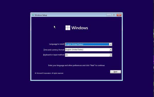 Cách tải và cài đặt Windows 11 thông qua máy ảo ngay trên Win 10 7