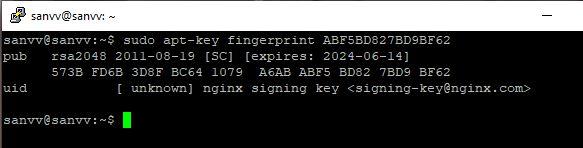 Chi tiết từ A-Z: Hướng dẫn cách cài đặt LEMP trên Ubuntu 18 1