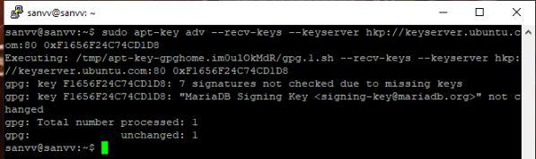 Chi tiết từ A-Z: Hướng dẫn cách cài đặt LEMP trên Ubuntu 18 4