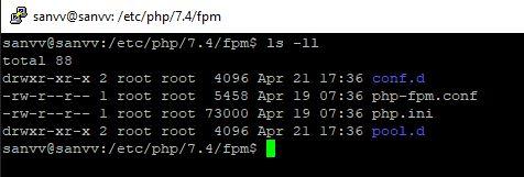 Chi tiết từ A-Z: Hướng dẫn cách cài đặt LEMP trên Ubuntu 18 8