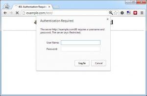 Hướng dẫn Basic HTTP Authentication để bảo vệ thư mục trong Nginx (1)