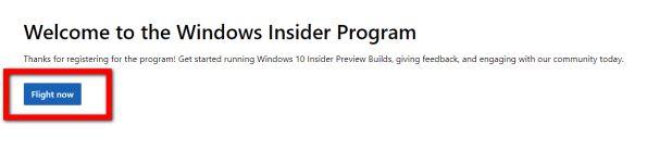 Hướng dẫn cách đăng ký để trải nghiệm bản Beta của Windows 11 13