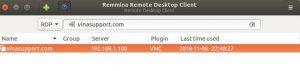Hướng dẫn cài đặt VNC server trên CentOS 7 và RHEL 7 (6)
