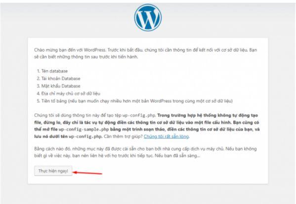 Hướng dẫn cài WordPress trên Hosting DirectAdmin chỉ với 5 bước 15