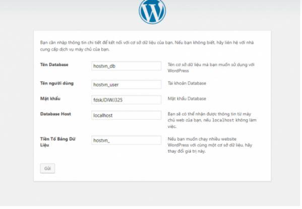 Hướng dẫn cài WordPress trên Hosting DirectAdmin chỉ với 5 bước 16