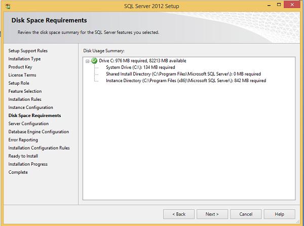 Hướng dẫn chi tiết cách cài đặt Microsoft SQL Server (10)