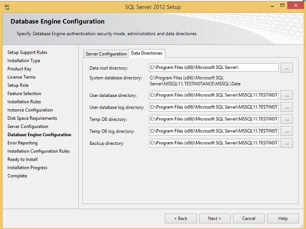 Hướng dẫn chi tiết cách cài đặt Microsoft SQL Server (14)