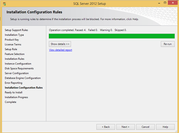 Hướng dẫn chi tiết cách cài đặt Microsoft SQL Server (16)