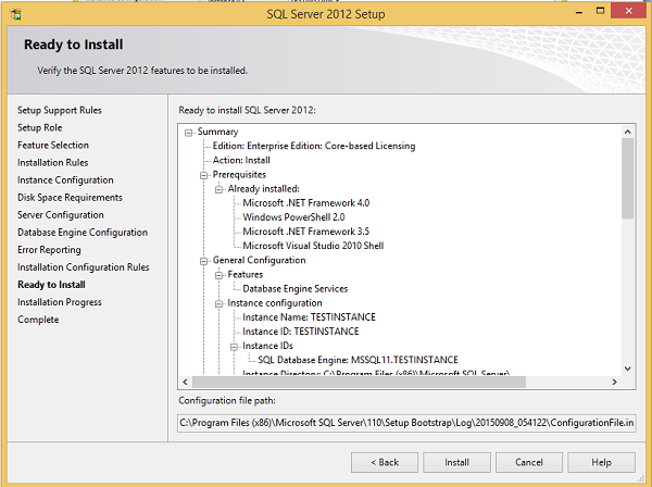 Hướng dẫn chi tiết cách cài đặt Microsoft SQL Server (17)