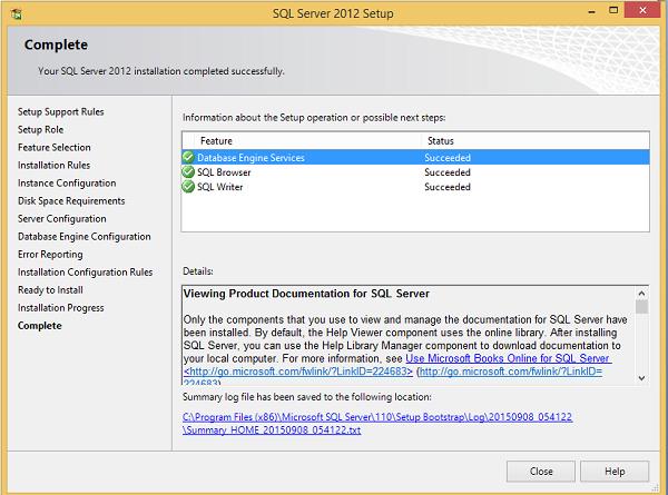Hướng dẫn chi tiết cách cài đặt Microsoft SQL Server (18)