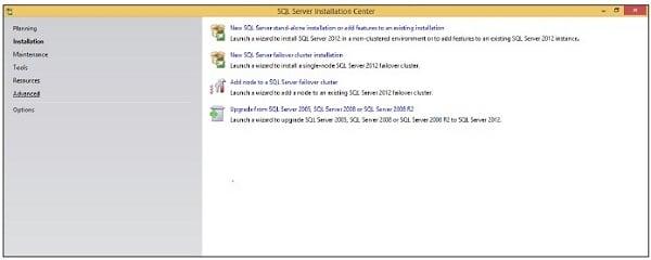 Hướng dẫn chi tiết cách cài đặt Microsoft SQL Server (2)