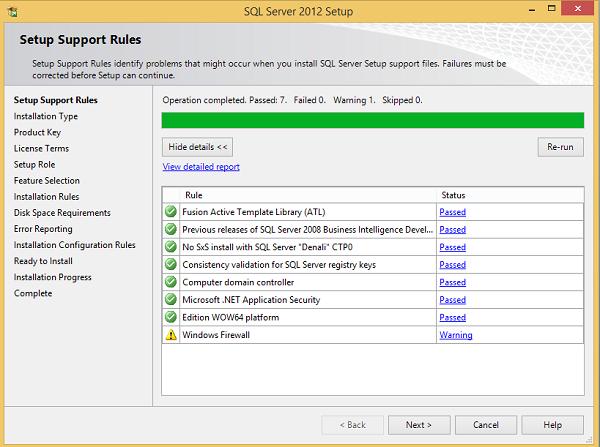 Hướng dẫn chi tiết cách cài đặt Microsoft SQL Server (4)