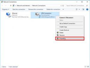 Hướng dẫn kết nối L2TP/IPsec VPN trên Windows 10 (4)