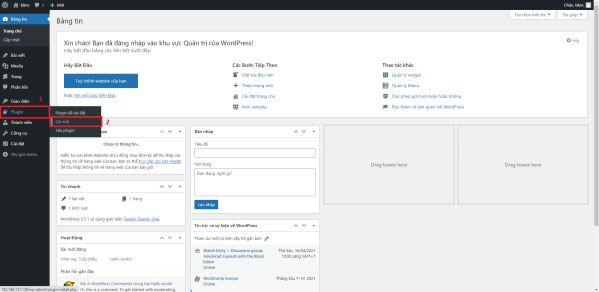 Hướng dẫn tích hợp CDN vào mã nguồn WordPress siêu nhanh 1