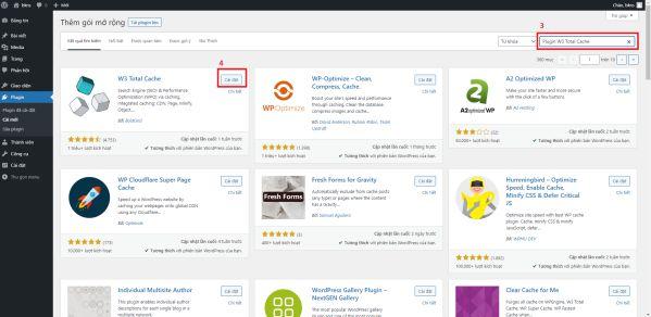 Hướng dẫn tích hợp CDN vào mã nguồn WordPress siêu nhanh 2
