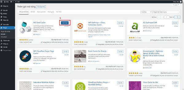 Hướng dẫn tích hợp CDN vào mã nguồn WordPress siêu nhanh 3