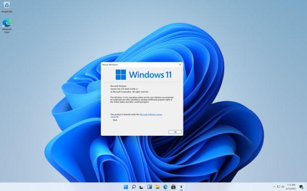 Phiên bản Windows nào được nâng cấp lên Windows 11 miễn phí?4