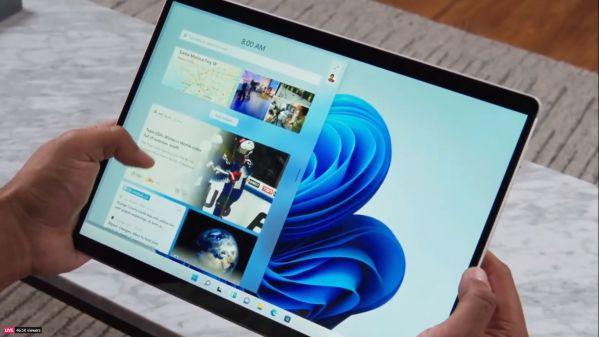 Windows 11 ra mắt: Chạy được app Android và nhiều tính năng mới 5