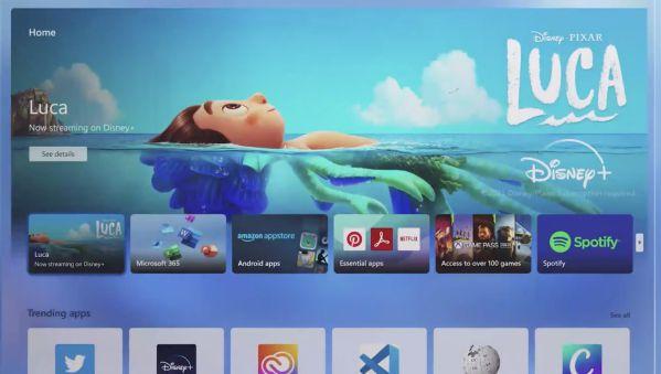Windows 11 ra mắt: Chạy được app Android và nhiều tính năng mới 7